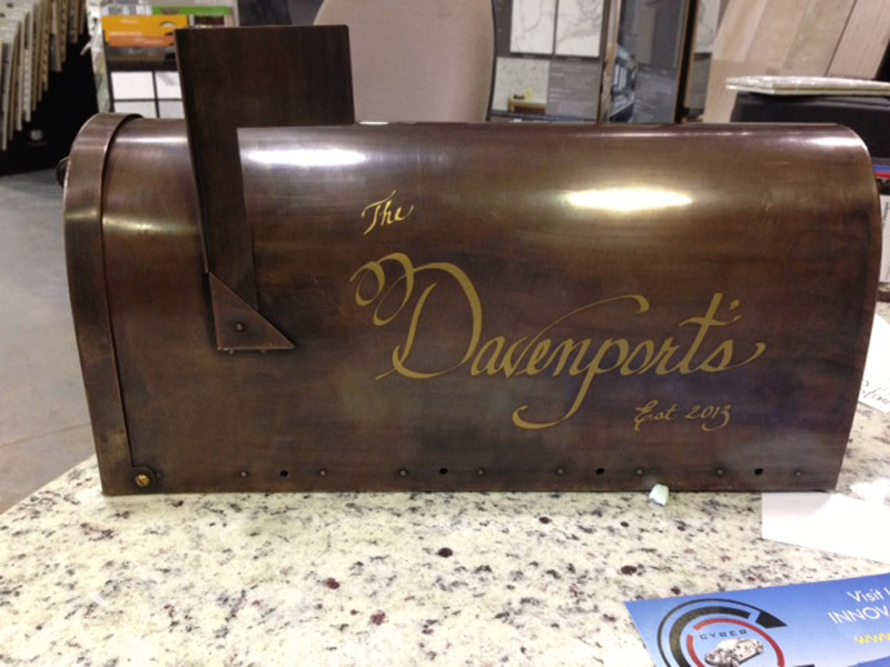Specialty items jacksonville fl calligraphy for