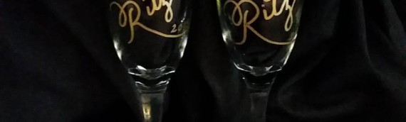 Champagne Glasses – Great Favor Ideas